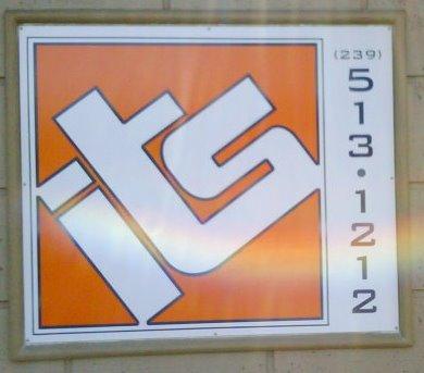 Banner Sign Vinyl Lettering